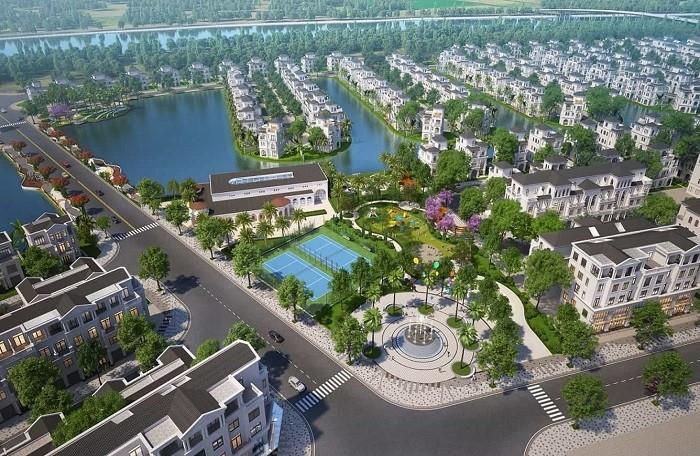"""Cơ hội """"vàng"""" cho nhà đầu tư tại khu đô thị Đại An – Hưng Yên"""