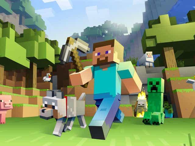 Cách cài Optifine mod cho tựa game Minecraft đầy sắc màu