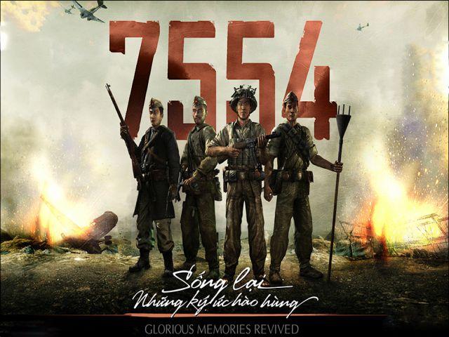 Hoàn tất tải game 7554