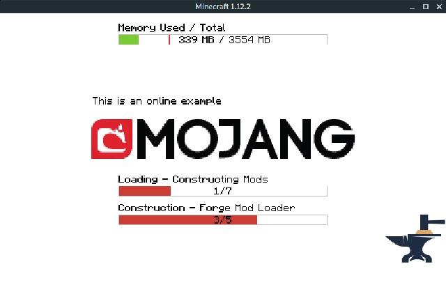 Tải về và cài đặt Minecraft Forge Modloader