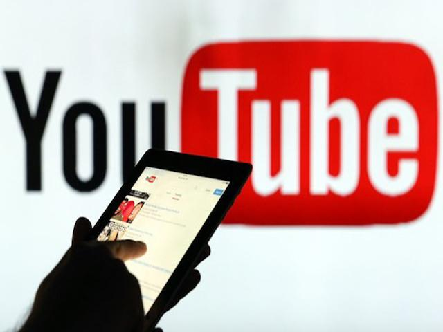 Cách tăng lượt theo dõi trên Youtube