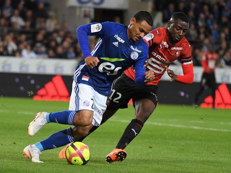 Nhận định đội Strasbourg và đội Nice