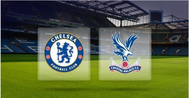 Chelsea vs Crystal Palace là trận đấu hấp dẫn lượt 4/38 Premier League