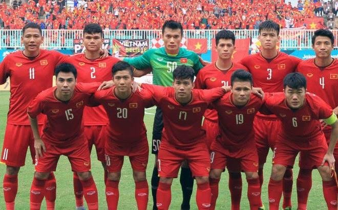 Top 5 cầu thủ bóng đá Việt Nam xuất sắc nhất