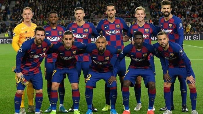 Liệu Barcelona sẽ leo được vị trí cao hơn?