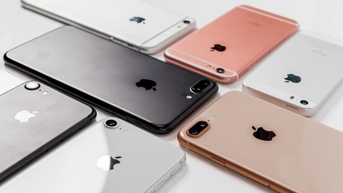 Sử dụng iphone cũ giúp tiết kiệm chi phí