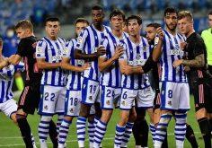 Real Sociedad có lấy lại được phong độ của mình hay không?