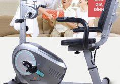 Minh Phú có hàng loạt sản phẩm xe đạp tập phục hồi chức năng tốt nhất